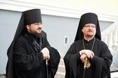Председатель Синодального отдела по делам молодежи возглавил работу I съезда православной молодежи Якутии