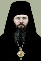 Петр, епископ Дятловский, викарий Новогрудской епархии (Карпусюк Виктор Петрович)