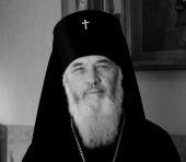 Преставился ко Господу архиепископ Гомельский и Жлобинский Аристарх