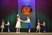 В Сергиевом Посаде прошел Пасхальный фестиваль детей-инвалидов