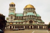 27—29 апреля состоится официальный визит Святейшего Патриарха Кирилла в Болгарскую Православную Церковь