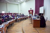 Представители Русской Православной Церкви приняли участие в заседании профильных комиссий в составе Совета при Президенте Российской Федерации по делам казачества