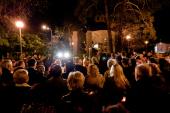 В Киеве молитвенно поминают жертв трагедии на Чернобыльской АЭС