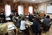 В Биробиджанской епархии прошли VII Иннокентьевские чтения