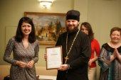 В Хабаровске завершились курсы повышения квалификации для сотрудников пресс-служб дальневосточных епархий