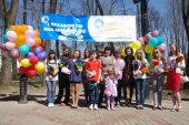 В праздник святых Жен-мироносиц прошла международная православная молодежная акция «Любовь сорадуется истине»