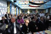 В Софийском университете культурного наследия состоялась презентация болгарского перевода книг Святейшего Патриарха Кирилла «Слово пастыря» и «Свобода и ответственность»