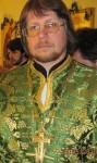 иерей Владимир Егоров