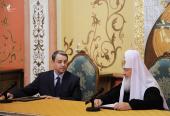 СОГЛАШЕНИЕ между Министерством культуры РФ и Русской Православной Церковью