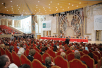 Соборные слушания Всемирного русского народного собора «Патриарх Гермоген, русское духовенство и Церковь в служении Отечеству»