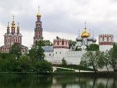 Древнейший на Руси список Иверской иконы Божией Матери будет возвращен в Московский Новодевичий монастырь