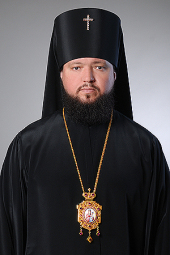 Никодим, архиепископ Житомирский и Новоград-Волынский (Горенко Виктор Васильевич)