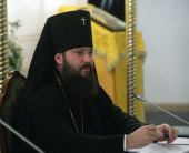 Архиепископ Бориспольский Антоний назначен первым викарием Киевской митрополии Украинской Православной Церкви