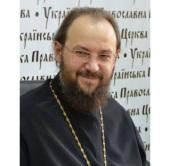 Архиепископ Бориспольский Антоний: Не представляю себе священника, незнакомого с творчеством великих писателей и поэтов
