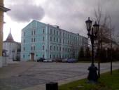 В Отделе внешних церковных связей Московского Патриархата состоятся курсы повышения квалификации для настоятелей и клириков храмов города Москвы
