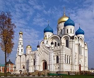 Николо-Угрешский ставропигиальный мужской монастырь