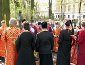 В Санкт-Петербурге прошли памятные мероприятия, посвященные 100-летию со дня рождения архиепископа Михаила (Мудьюгина)