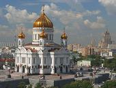 Праздничные мероприятия по случаю пятой годовщины воссоединения Русской Зарубежной Церкви и Московского Патриархата пройдут в Москве