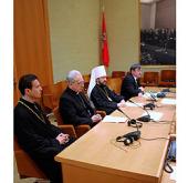 В Вильнюсе состоялась презентация литовского перевода книги Святейшего Патриарха Кирилла «Свобода и ответственность»