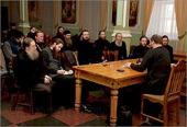 Санкт-Петербургские духовные школы и Валаамский монастырь приступают к реализации духовно-образовательной программы для насельников обители
