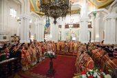 В Алма-Ате состоялись праздничные мероприятия, посвященные 140-летию учреждения Туркестанской епархии