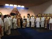 В Швейцарии впервые прошли Дни Православия