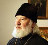 Протоиерей Владимир Воробьев: Именно подвиг новомучеников преодолел разделение двух частей Русской Церкви