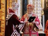 Митрополит Восточно-Американский Иларион: «В единстве церковном — наша сила»