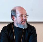 Интервью заместителя председателя ОВЦС протоиерея Николая Балашова сайту Санкт-Петербургской духовной академии