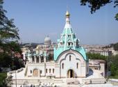 Власти Италии официально утвердили юридический статус Администрации приходов Русской Православной Церкви в этой стране