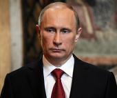 Приветствие Президента России В.В. Путина участникам празднования Дня славянской письменности и культуры