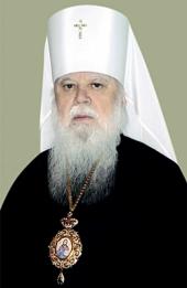 Николай, митрополит (Шкрумко Николай Яковлевич)