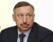 Патриаршее поздравление А.Д. Беглову с назначением на пост Полномочного представителя Президента Российской Федерации в Центральном федеральном округе