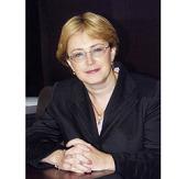 Патриаршее поздравление В.И. Скворцовой с назначением на пост Министра здравоохранения России