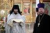 Освящение духовно-просветительского комплекса в Череповце
