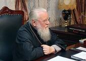 Митрополит Екатеринодарский и Кубанский Исидор: Восстановить храм души человеческой