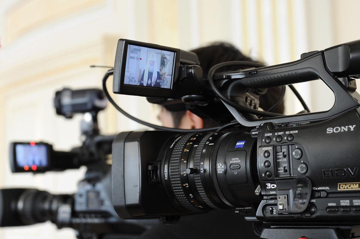 Патриарший визит в Казахстан. Встреча с Президентом Казахстана Н.А. Назарбаевым