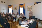 Церковь подготовила специалистов для консультирования наркозависимых при храмах Москвы