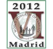 Представители Русской Православной Церкви приняли участие в VI Всемирном конгрессе cемей в Мадриде