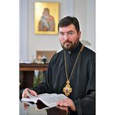 К сокровищам веры. Интервью епископа Бобруйского и Быховского Серафима