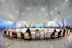 Патриарший визит в Казахстан. IV Съезд лидеров мировых и традиционных религий. Встречи с Предстоятелем Иерусалимской Православной Церкви, Верховным муфтием Казахстана и председателем Управления мусульман Кавказа