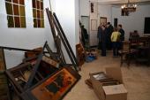 Успенский храм в Касабланке под угрозой сноса