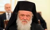 Блаженнейший Архиепископ Афинский и всей Эллады Иероним: Быть едиными во Христе