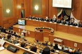 Выступление Святейшего Патриарха Кирилла на конференции по случаю 130-летия ИППО