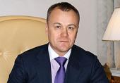 Патриаршее поздравление С.В. Ерощенко с назначением на должность губернатора Иркутской области