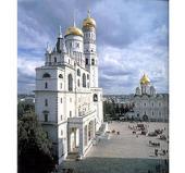 В выставочном зале Успенской звонницы Московского Кремля пройдет выставка «Иконостас Кирилло-Белозерского монастыря»