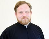 Руководителем пресс-службы Патриарха Московского и всея Руси назначен диакон Александр Волков
