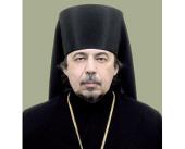 Патриаршее поздравление епископу Петергофскому Маркеллу с 60-летием со дня рождения