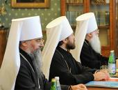 Заявление Священного Синода Русской Православной Церкви в связи с принятием «Закона об обеспечении равенства» в Республике Молдова