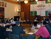 Формы церковной поддержки малоимущих обсудили в Москве
